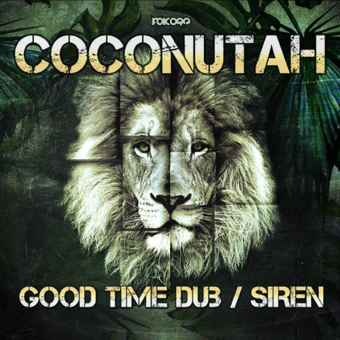 Coconutah