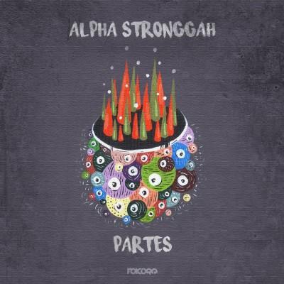 Alpha Stronggah