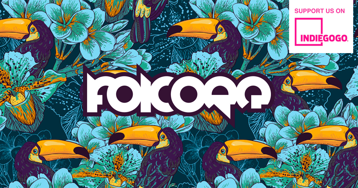 Support Folcore Records on Indiegogo