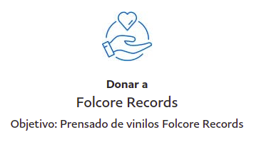 Donar a Folcore Records - PayPal