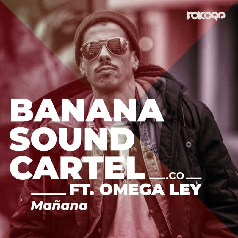 Folcore100 X Banana Sound Cartel