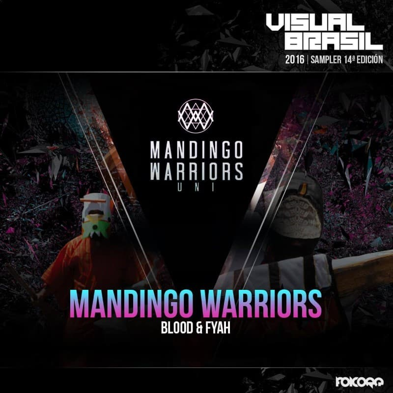 Mandingo Warriors