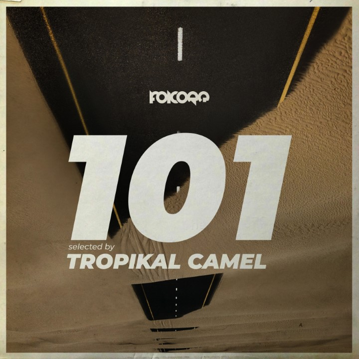 Folcore 101 - Selected by Tropikal Camel
