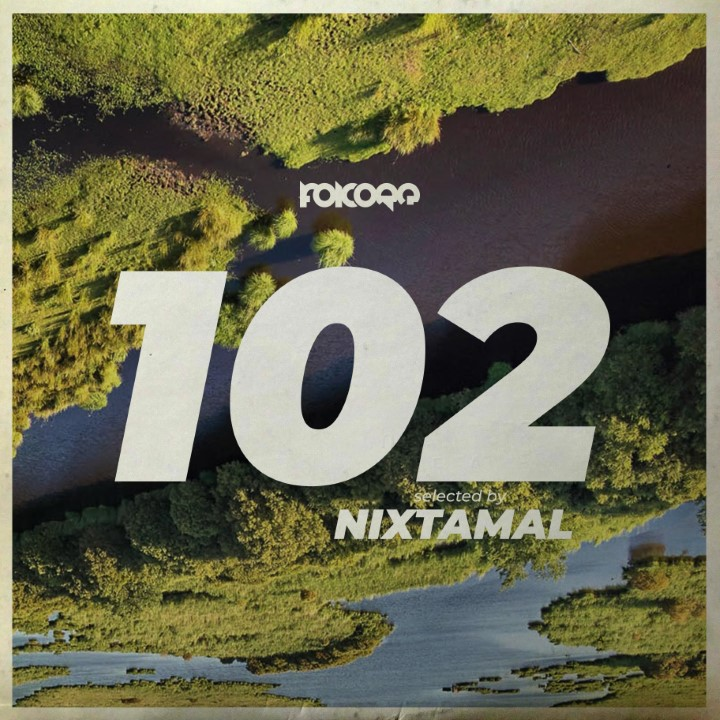 Folcore 102 - Selected by Nixtamal