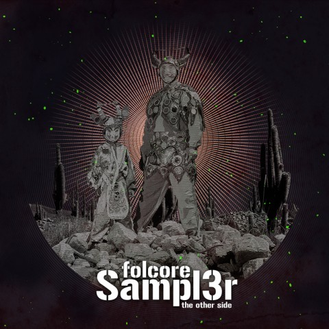 Folcore Sampl3r - The Other Side