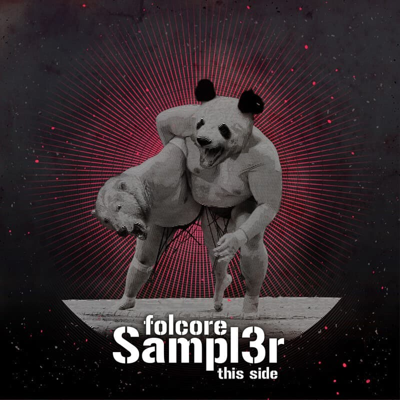 Folcore Sampl3r - This Side
