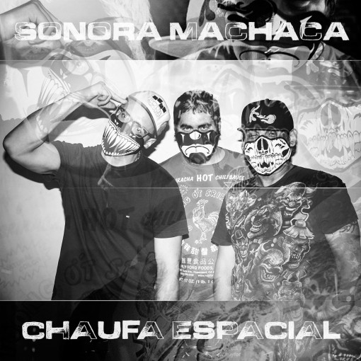 Chaufa Espacial