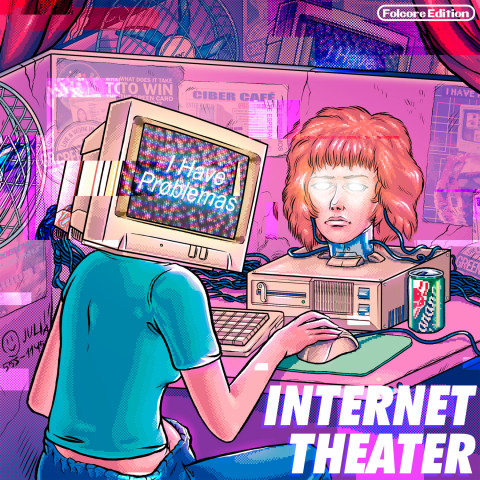 Internet Theater