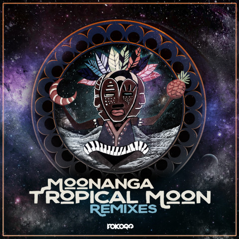Tropical Moon Remixes