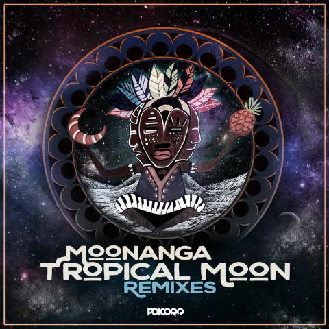 Tropical Moon Remixes