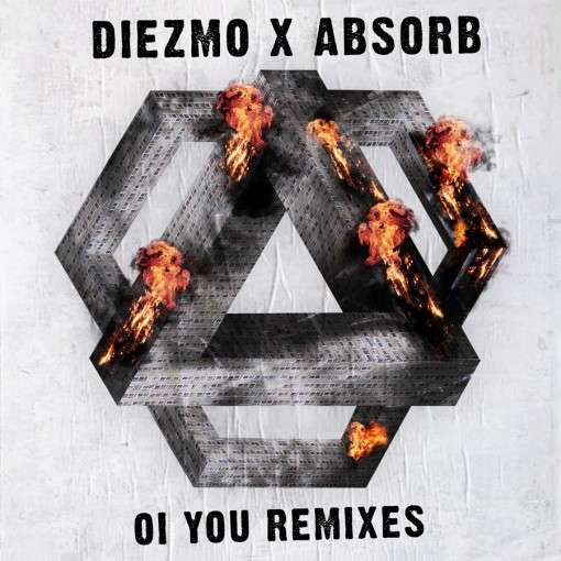 Oi You Remixes