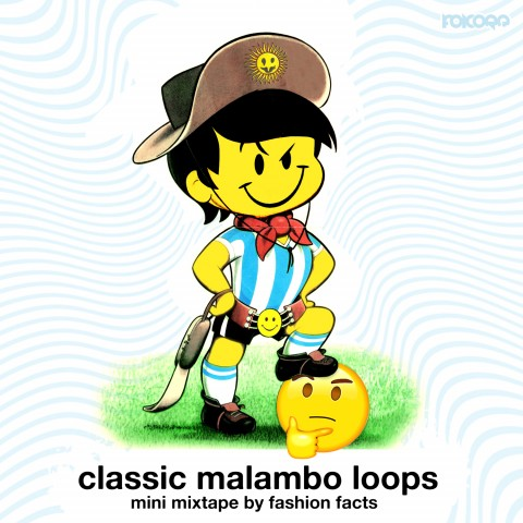 Classic Malambo Loops