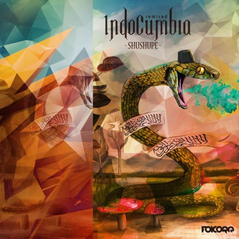 Indocumbia Remixed