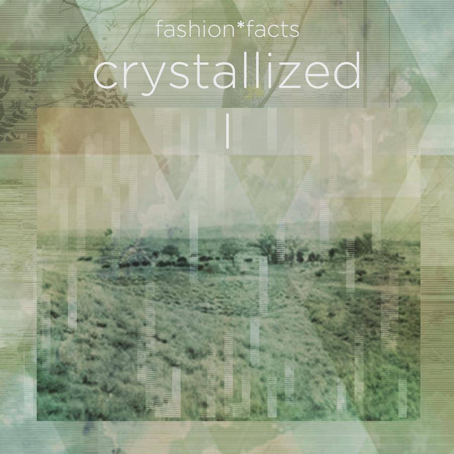 Crystallized I