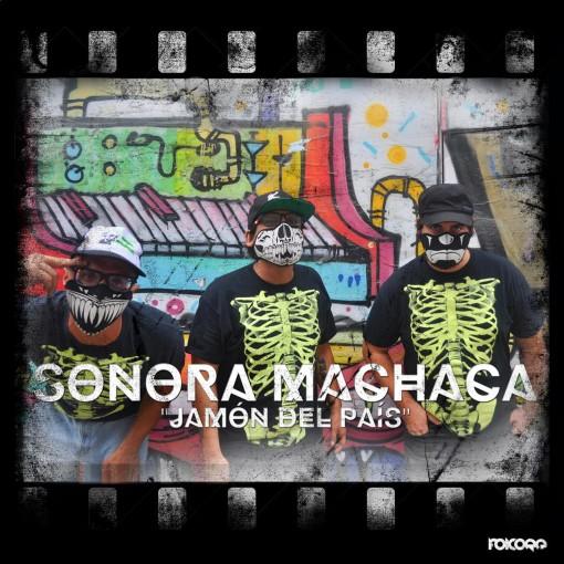 Jamón del País EP