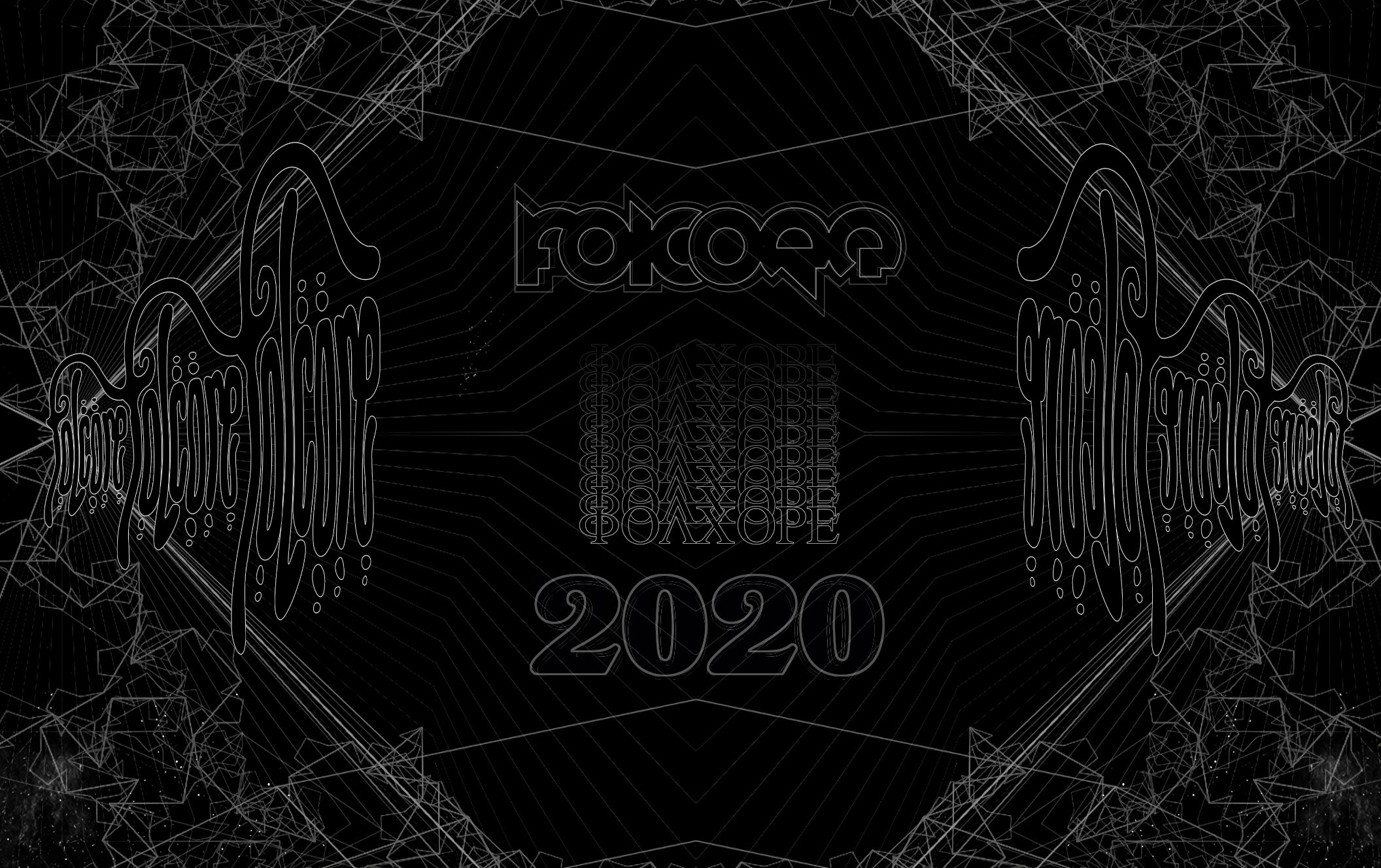 Folcore Records / Resumen 2020 Singles, minimix, playlists & mixtapes