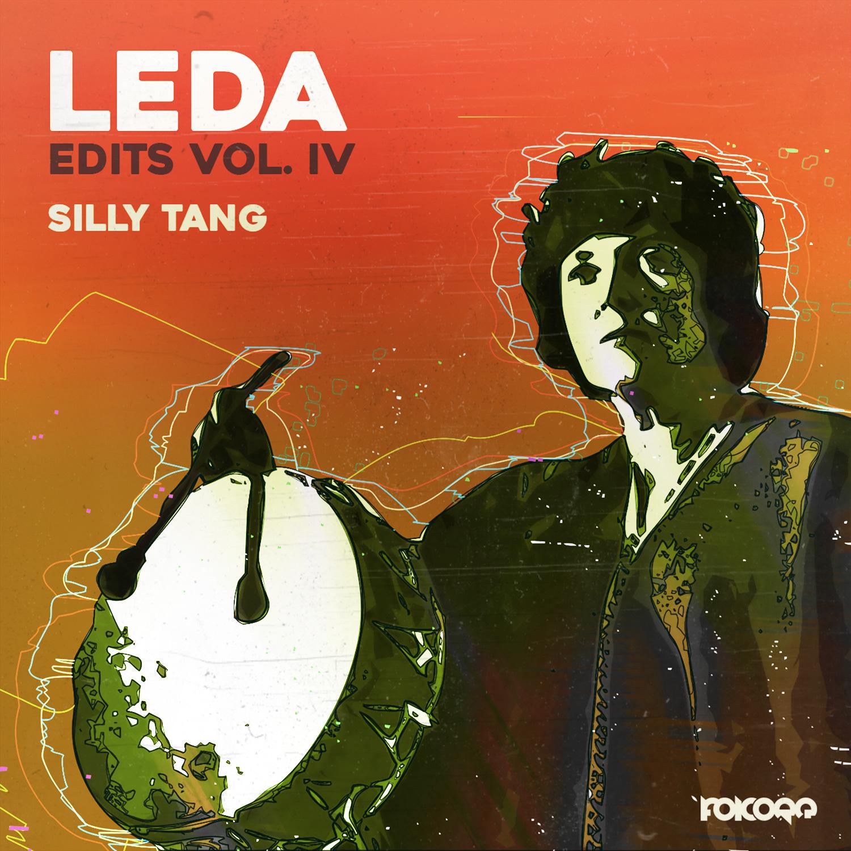 Leda Edits Vol. IV