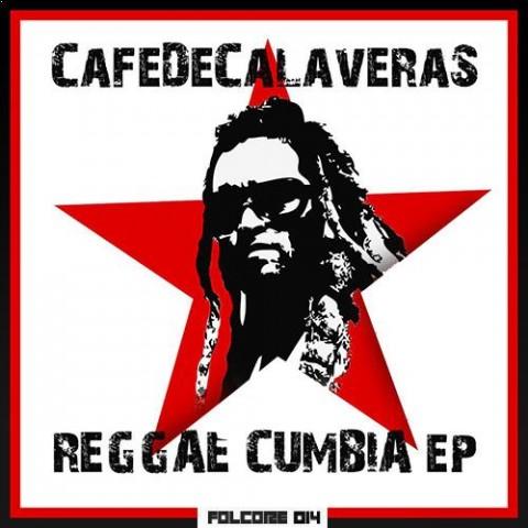 Cafe de Calaveras