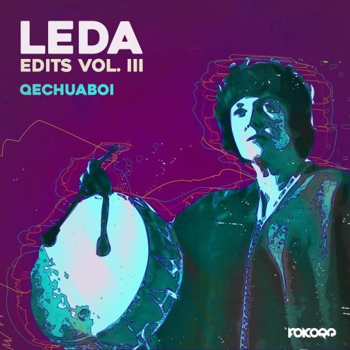 Leda Edits Vol. III