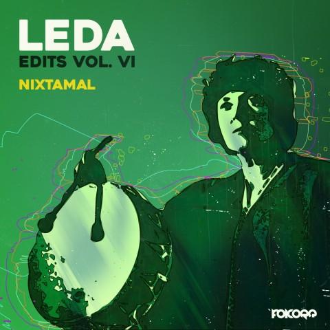 Leda Edits Vol. VI