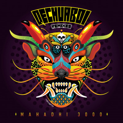 Mahadhi 3000 (Remixes)