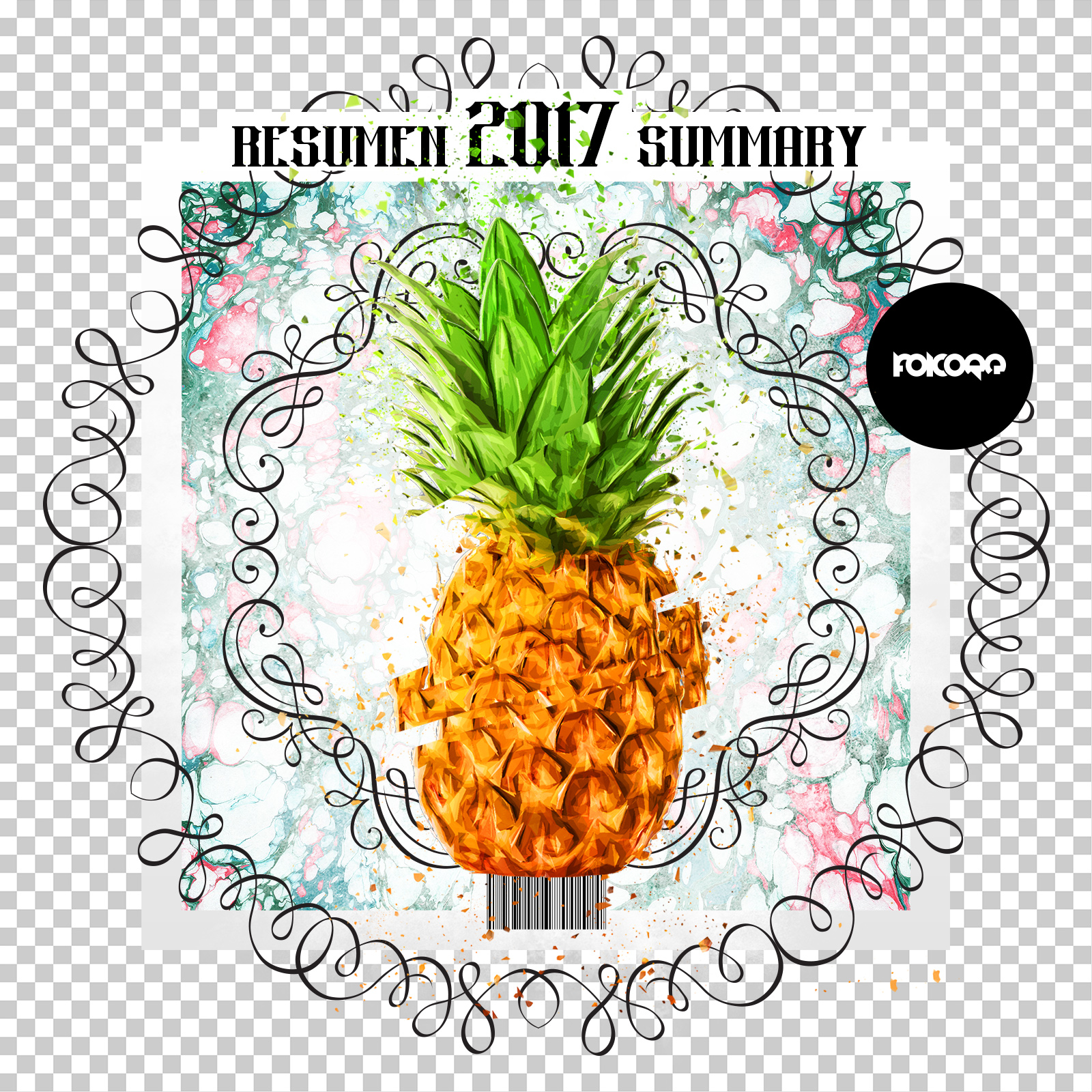 Folcore Records Playlist Releases Summary 2017