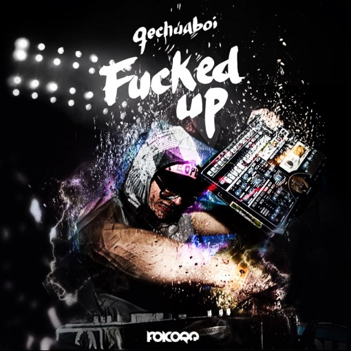 Fucked Up EP