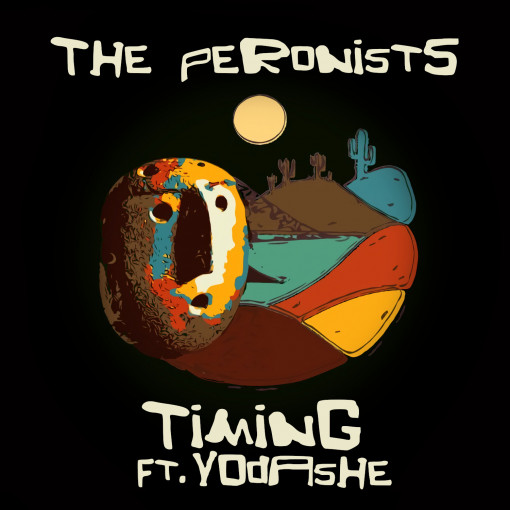 Timing (Vocal mix) ft. Yodashe