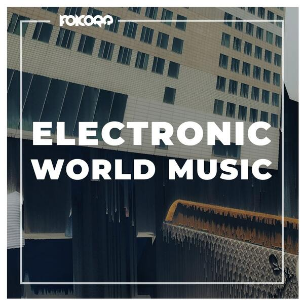Electronic World Music