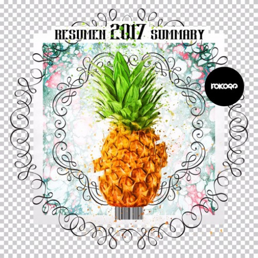 Summary 2017 Folcore Records releases