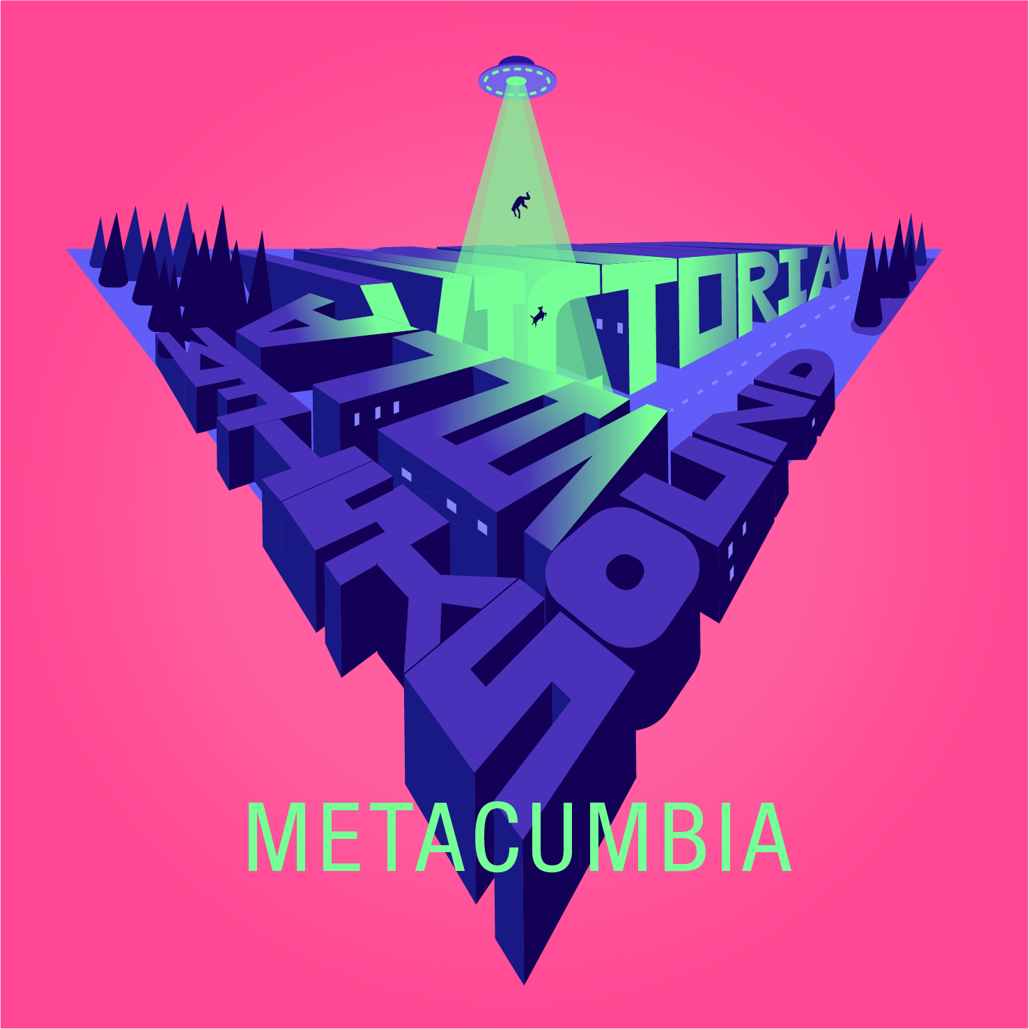 MetaCumbia