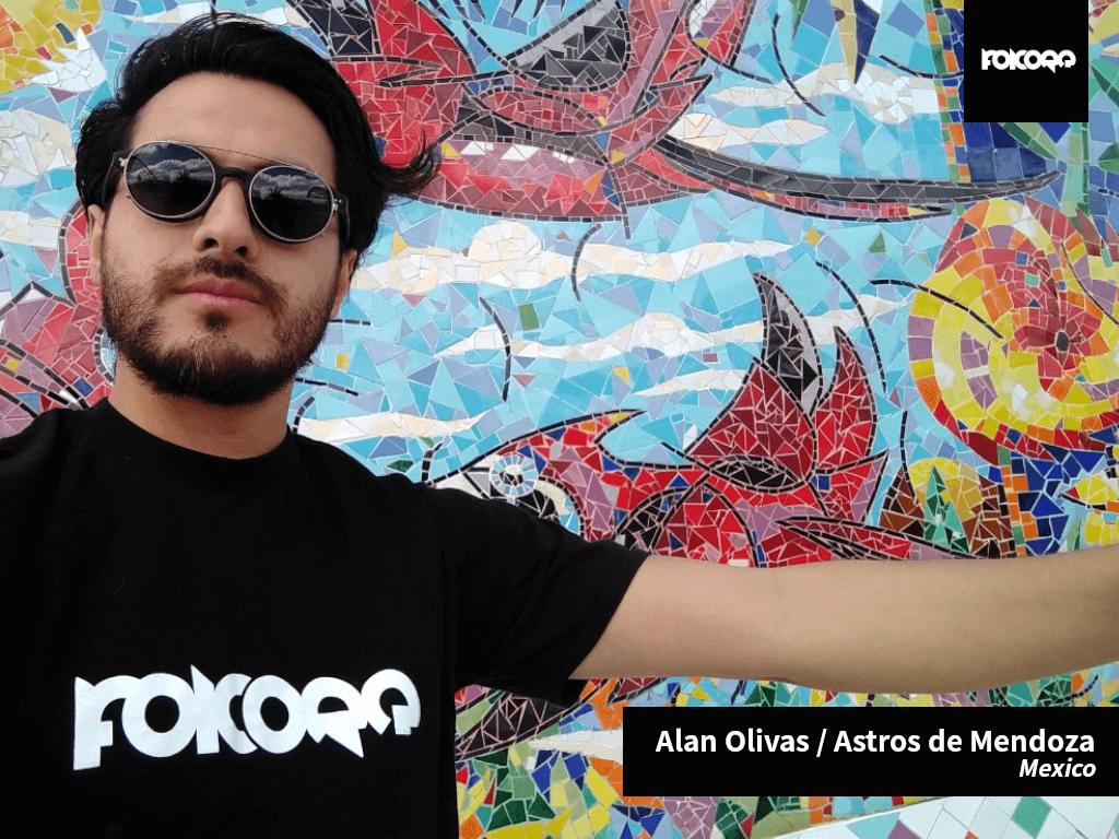 Alan Astros